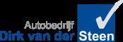 Logo Dirk van der Steen
