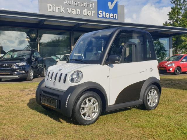Move-Electro Mobiel Citycar 45