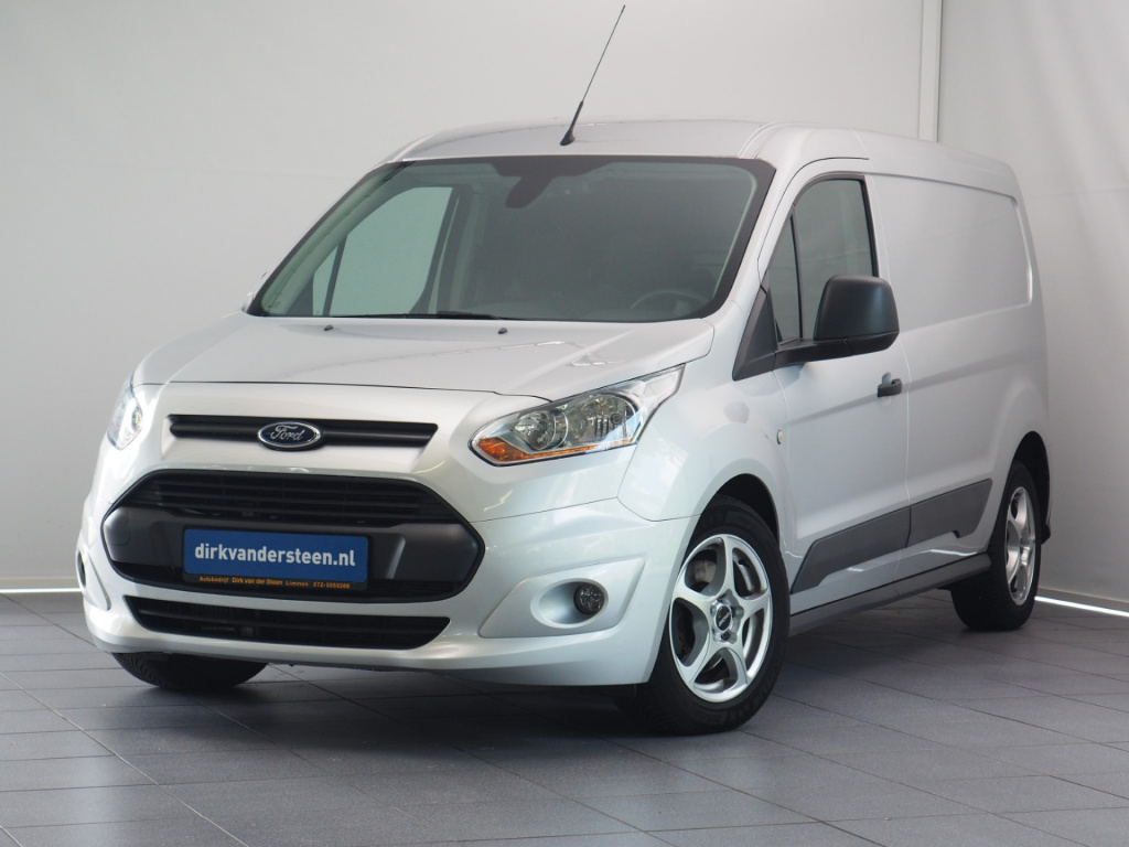 Ford-Transit Connect-thumb