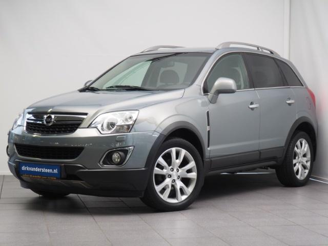 Opel-Antara