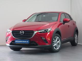 Mazda-CX-3